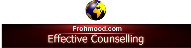Frohmood efective counselling