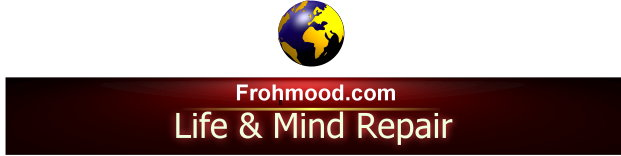 Frohmood - Life & mind repair